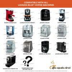 A complete guide to compatible coffee capsules and which machines they – Coffee  Capsules Direct
