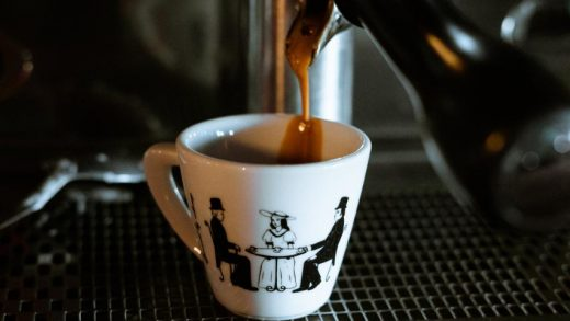 Why Does Espresso Still Cost €1 In Italy?