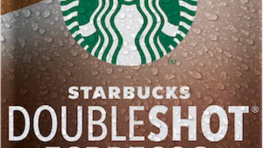 Starbuck's Chilled Coffee is Now Available For Vending. – The Extra Mile!
