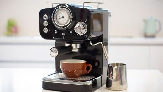 Kmart Anko Espresso Coffee Machine: $89 machine out performs rivals in  blind test | The Courier Mail