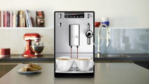 WIN: Melitta Caffeo Solo & Perfect Milk Bean to Cup Coffee Machine - Latest  News and Reviews - Hughes Blog