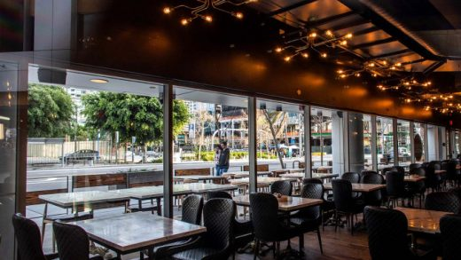 L.A. Restaurants React to Lifted Stay-at-Home Order – The Hollywood Reporter
