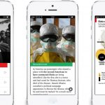 How The Economist's Espresso app goes beyond headlines to provide a daily  shot of news analysis - Storybench