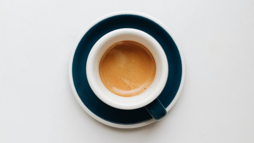 Espresso at Home – commonly coffee