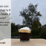 Espresso con Panna: What Is It & How to Make It at Home?