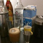 Easiest Way to Make Delicious Espresso Martini | West Main Kitchen