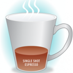 How Much Coffee Equals One Shot Of Espresso - Image of Coffee and Tea