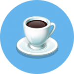 """Mobile Game """"My Cafe: Recipes & Stories"""" by Melsoft Games - Mojito Espresso"""