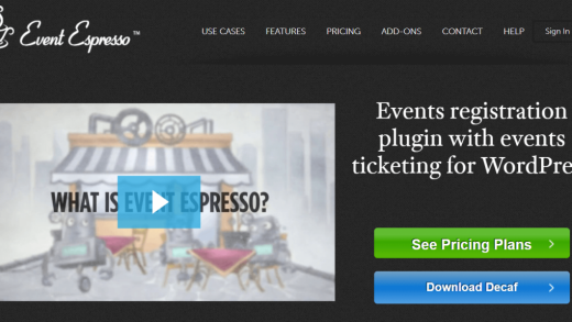 6 of the Best Event Registration and Ticketing Solutions for WordPress