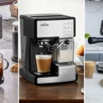 9 Best Coffee Machines 2021 | Top-Rated Coffee Makers