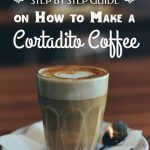 Making a Cortadito: Step by Step Guide with Video | Cuban coffee recipe,  Espresso recipes, Coffee recipes