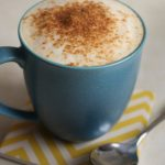 Fall Spice Latte for One - Whatever Pieces