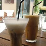 Coffee in Greece…and how to make a Frappe | Soul Kitchen Blog