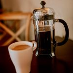 How to Make Espresso with a French Press (Without an Espresso Machine - 3)    TeaCoffeeCup
