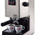 The simple guide to good espresso with a Gaggia Classic - Jon Worth Euroblog