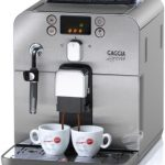 gaggia coffee machine   The Truth about Coffee