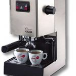 How To Manually Prime Gaggia Classic