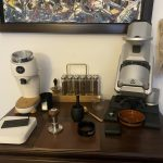 A Study of Espresso Puck Resistance and How Puck Preparation Affects it –  Coffee ad Astra