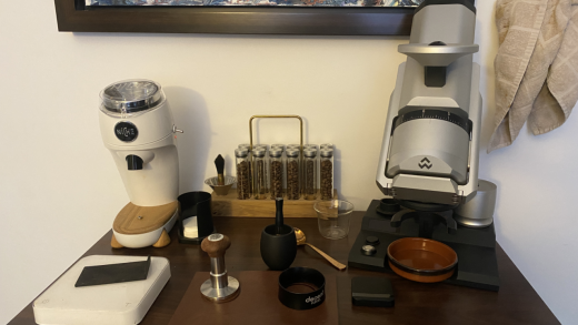 The Blog Posts – Coffee ad Astra