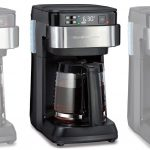 Hamilton Beach Smart Coffee Maker Only .99 Shipped on Amazon (Regularly  ) | Works with Alexa - Hip2Save