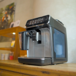 Here's how the Philips 3200 LatteGo makes the perfect cup of coffee, every  single time -