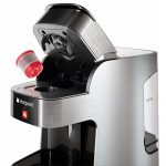 hotpoint-for-illy-espresso-machine-capsule-open - HOME APPLIANCES NEWS