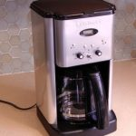 How to clean Cuisinart coffee maker - First Grade Appliances