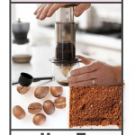 How Fine To Grind Coffee For Aeropress