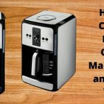 How to Clean a Krups Coffee Maker Easy and Right Way? - Kitchen Rank