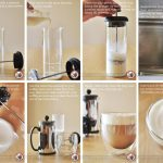 How To: Froth Milk Without Fancy Machines - sweetest kitchen