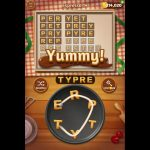 Word Cookies Espresso Pack Level 14 Answers - YouTube
