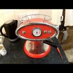 Francis Francis X6 Espresso machine - tear down and repair (no water flow)  - YouTube