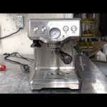 Breville Infuser 840XL Pump Replacement - YouTube
