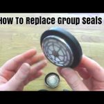 Espresso Machine Servicing: How To Replace Group Head Seals - YouTube