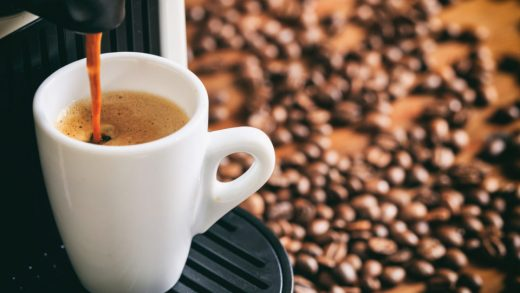 Get A Taste Of Fall When You Try These Coffee Recipes   Palestine Toyota