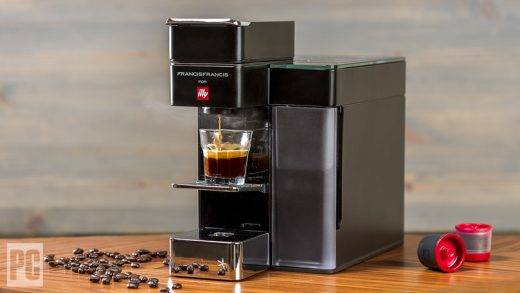 Illy Y5 Iperespresso Espresso & Coffee - Review 2018 - PCMag UK