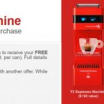 Purchase 2 Cases Of Illy Espresso Coffee Capsules Get A Free Illy Espresso/Coffee  Machine - Kollel Budget