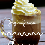Whipped Cream – Cups of Coffee With The Universe