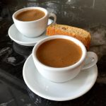 Greek coffee | Taking the guesswork out of Greek cooking...one cup at a time