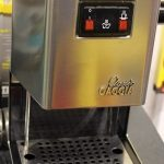 Gaggia Classic machine wakes up to smell the coffee. – Fix It Workshop