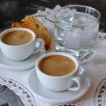 Greek coffee   Taking the guesswork out of Greek cooking...one cup at a time