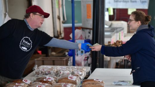 As farmers' market season rolls out, things will look and feel different –  Twin Cities