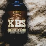 Tasting Notes: KBS Espresso from Founders Brewing Co. | Mashing In
