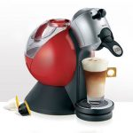 Nescafe Dolce Gusto - new coffee machine from Krups