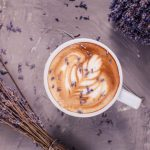 Spring 2020's hottest (and coolest) coffee drinks. We've gone botanical! –  Coffee with the Queen