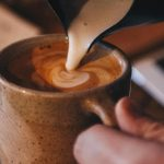 Why your Latte Art is not forming? - The Top 4 Reasons