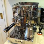 ACS Minima – Quick Overview (production machine) – Coffee Equipment Reviews