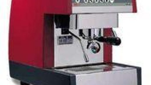 SOLVED: My Nuova Simonelli espresso machine has a water line to it and -  Fixya