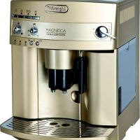 Magnifica Gold by DeLonghi