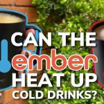 10 Ways To Fix an Ember Mug That Is Not Heating - Hunting Waterfalls